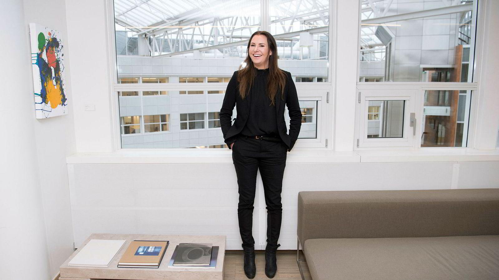 She-grunnlegger Heidi Aven har tredoblet antallet bedrifter som vil delta i indeksen hennes som måler kjønnsbalanse.