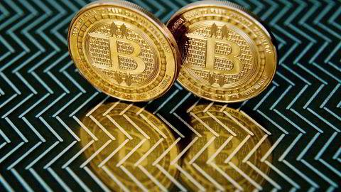 Bitmex etterforskes av amerikanske myndigheter, skriver Bloomberg.