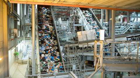 Konkurransetilsynet gjennomførte i forrige uke uanmeldte besøk hos aktører i markedet for håndtering og mottak av avfall.