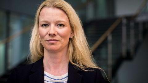 Sjeføkonom Kari Due-Andresen i Handelsbanken Capital Markets mener renteoppgangen allerede har slått ut i boligmarkedet.