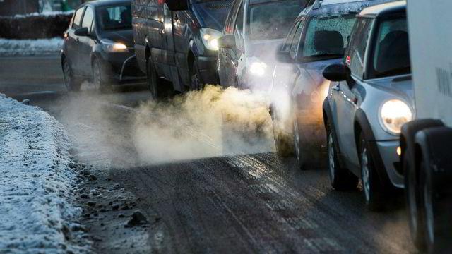 Nå faller også salget av dieselbiler: – Vi skal være uhyre forsiktige med å vri på systemet