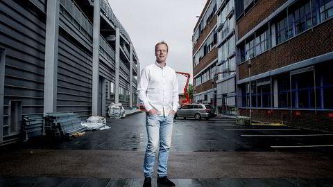 Bjørn Dæhlie hadde et strålende fjorår, og satser på både eiendom og klær.