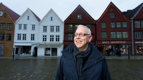 Audun Ingvartsen i Lederne sier de har fått en avtale de ikke var i nærheten av under forhandlingene i Stavanger.
