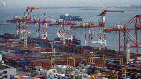 En TTP-avtale uten USA kan ende opp med å bli svært gunstig for ikke-amerikanske matvareeksportører som Australia, og kan også ende opp med å revolusjonere global handel.