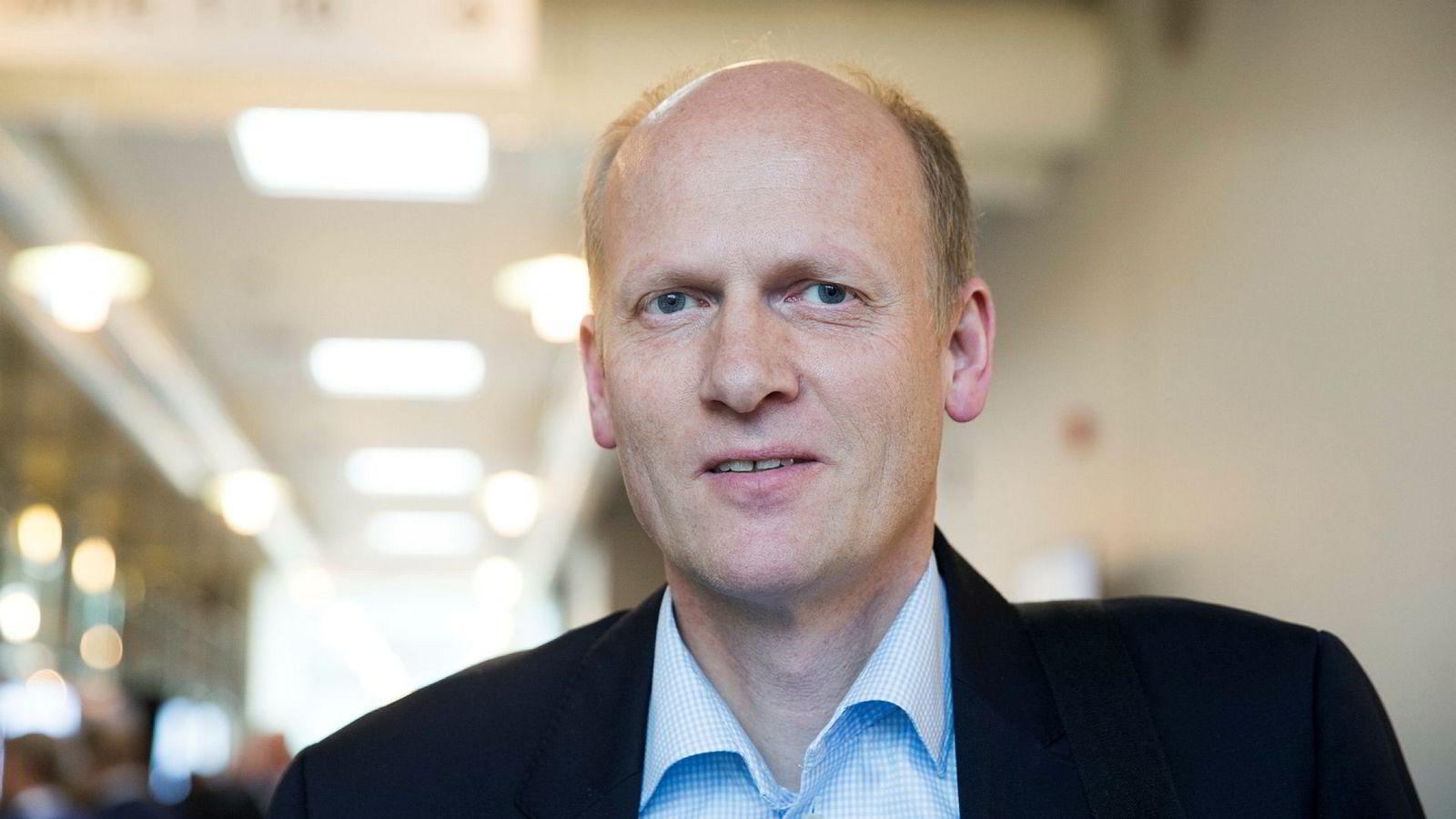 Statssekretær Anders B. Werp i Samferdselsdepartementet mener den nye byvekstavtalen for Oslo og Akershus er et viktig steg på veien for et godt bymiljø i hovedstadsregionen.