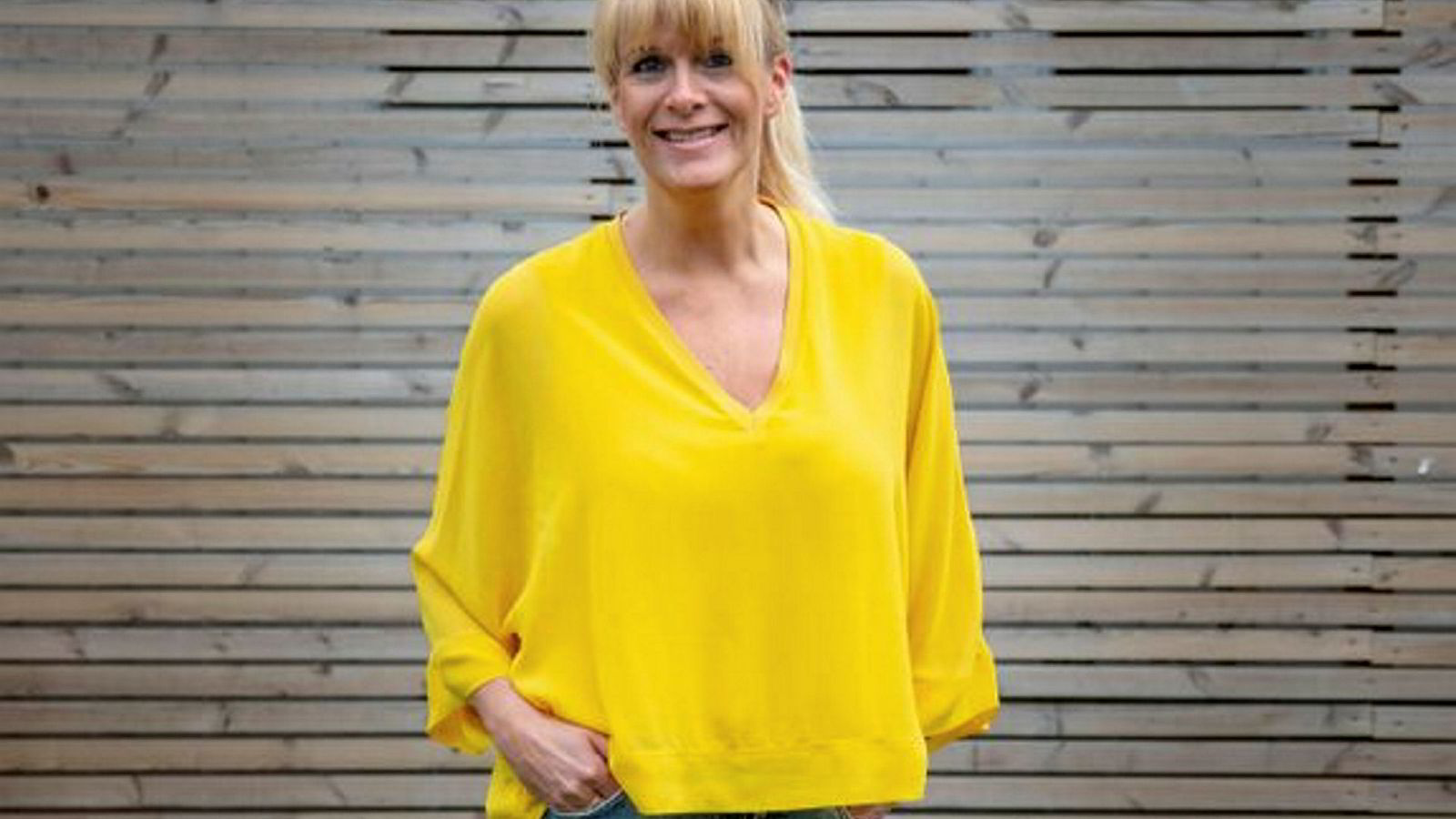 Kathrine Haldorsen blir programredaktør i TV 2.