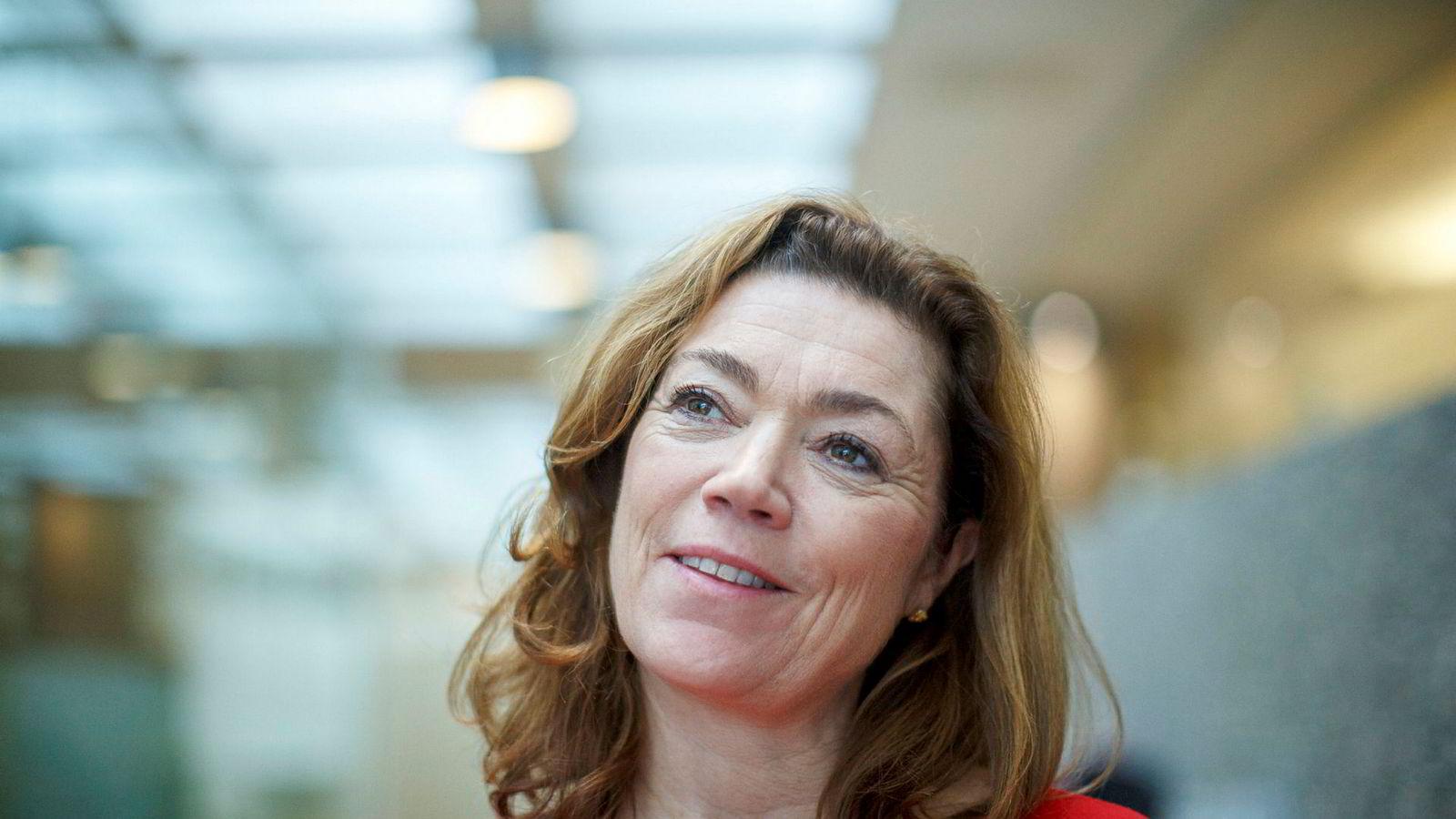 NHO-sjef Kristin Skogen Lund går tilbake til sin tidligere arbeidsgiver og blir ny toppsjef i Schibsted.