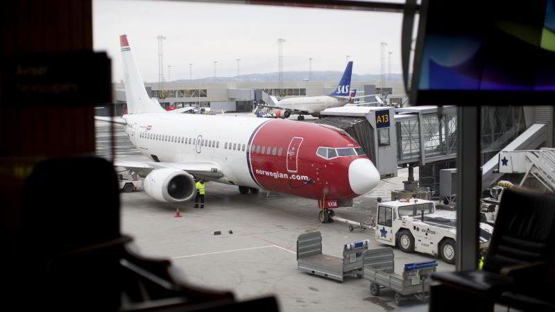 REKORD: Norwegian er suverent oftest innklaget til Transportklagenmenda. Nå er klageordningen blitt butikk.