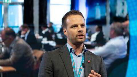 Jon Engen-Helgheim er Frps innvandringspolitisk talsperson på Stortinget. Sist helg ble han vraket fra førsteplassen på stortingslisten i Buskerud.