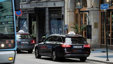 Taxiselskapet Dart Ride ville bli et lavprisalternativ i Oslo, men fikk ikke løyver fra kommunen.