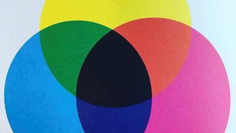 75 nyanser av alt. «The Secret Lives of Colour» er historien om 75 farger og nyanser.