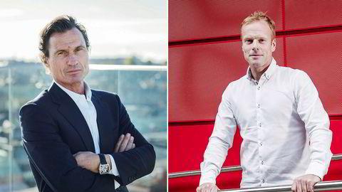 Petter Stordalen og Bjørn Dæhlie har ikke gjort noe feil eller ulovlig, de har kun fulgt de vedtatte skattereglene. De totale kapitalskattene i Norge er nemlig lave, skriver Ole-Andreas Elvik Næss.