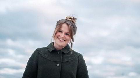 Karoline Wallace henter inspirasjon fra planteriket og familiehistorier på sitt andre album, «Stiklinger».