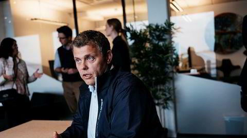 Justisminister Jøran Kallmyr får i slutten av januar rapporten fra utvalget som vil foreslå kraftig kutt i inkassosalærene.