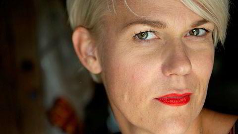 Komiker Sigrid Bonde Tusvik: – Jeg har kanskje lært meg å stå i hatet. Drapstrusler er noe annet