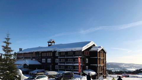 Gudbrandsgard Hotell ligger perfekt til ved alpinanlegget på Kvitfjell. Innenfor dørene har de nye driverne klart å bevare en behagelig atmosfære, men matserveringen står til stryk.