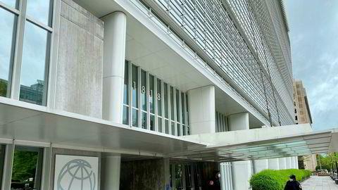 ICSID-domstolen er underlagt Verdensbanken-gruppen, og rettssakene avholdes vanligvis i hovedkvarteret i Washington, D.C.