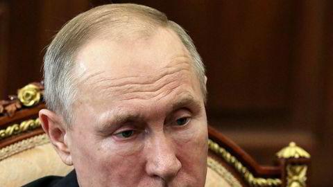 Onsdag ankom et fly USA med medisinsk nødhjelp fra Russland etter en samtale mellom Donald Trump og Vladimir Putin. F
