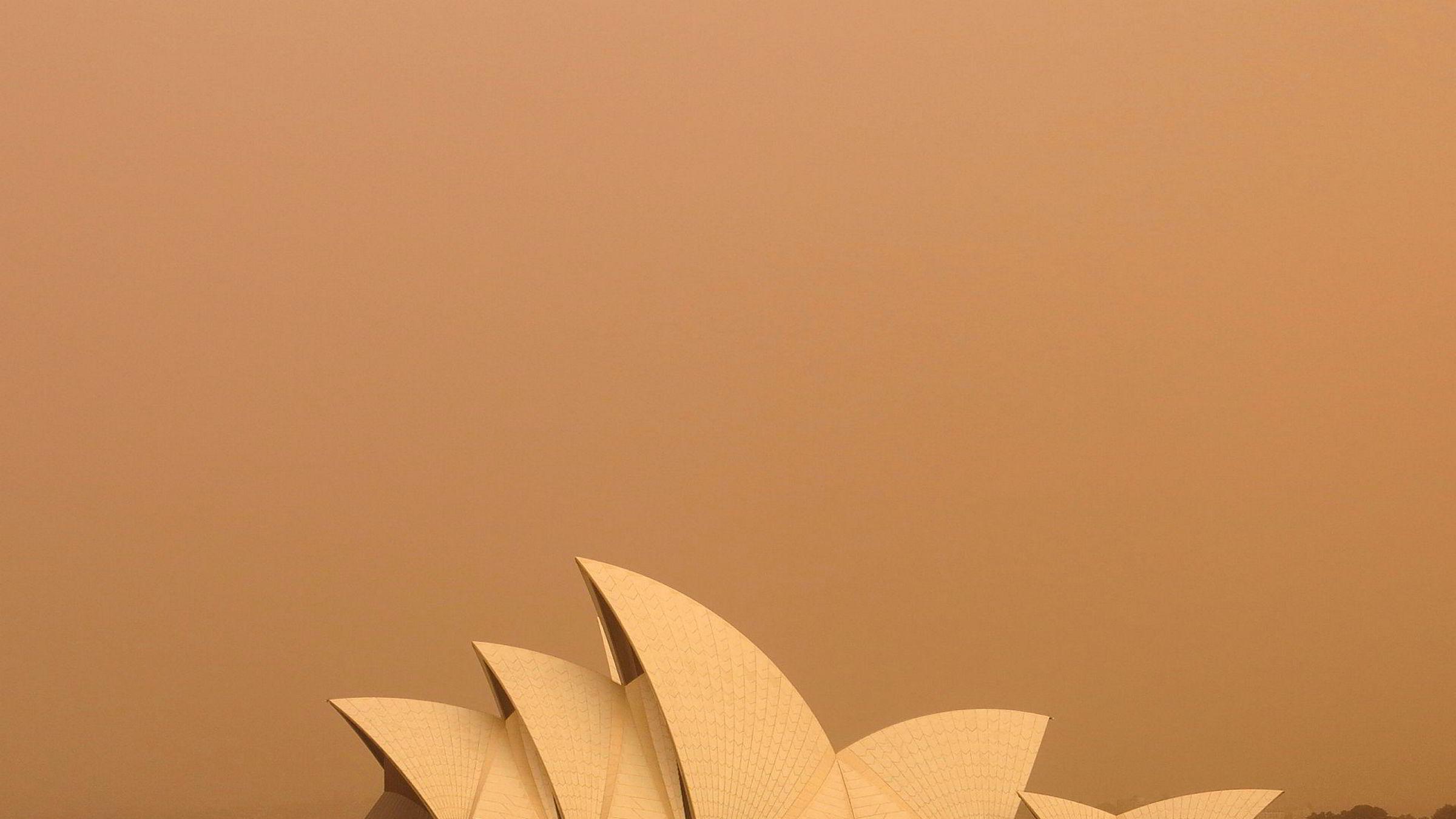 Australia slapp ut mer CO2 i løpet av skogbrannsesongen enn de normalt gjør i løpet av et år.