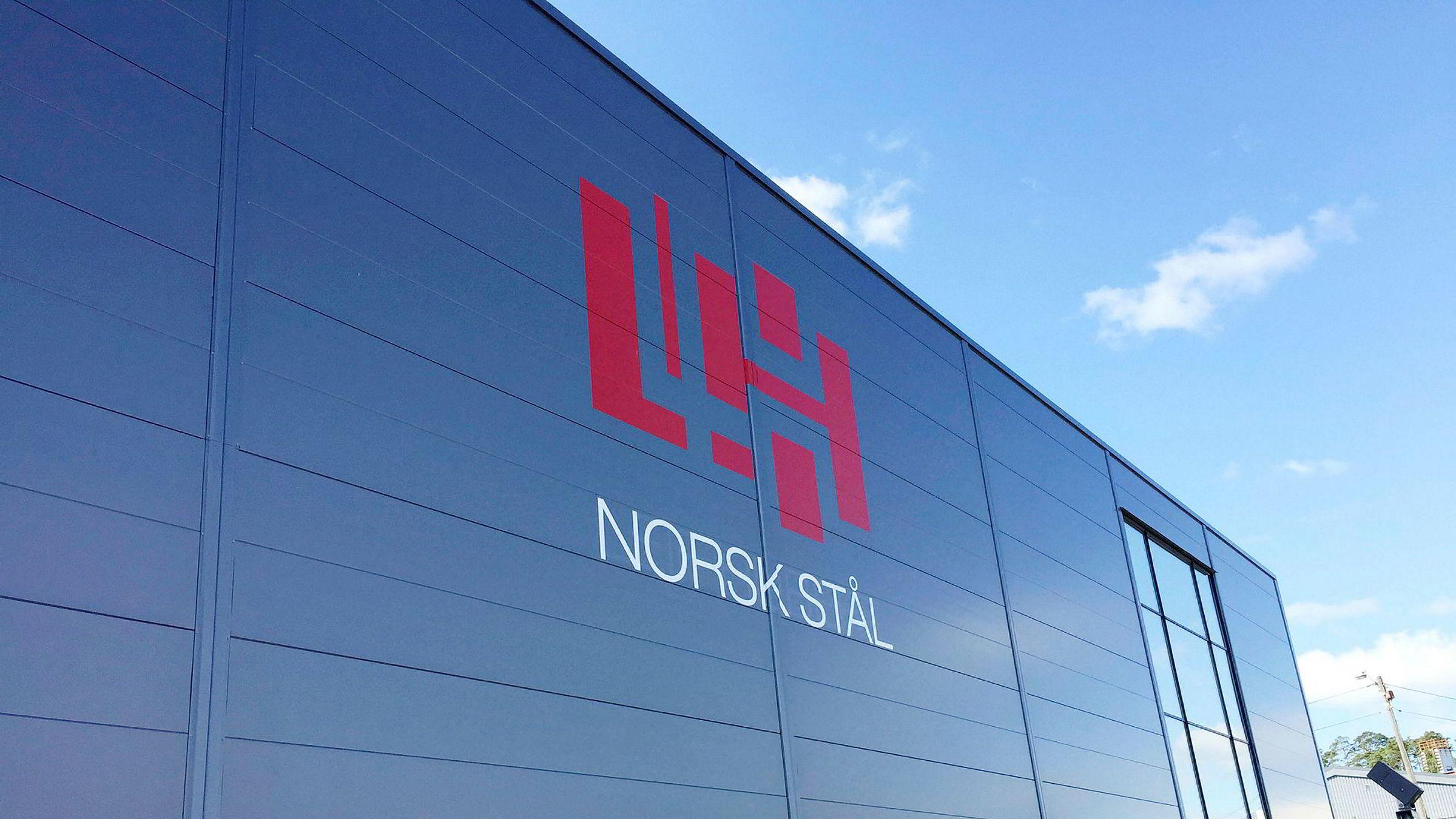 Den anonyme Søgne-milliardæren Leif Hübert eier blant annet Norges største stålgrossist, Norsk Stål. Men det er ikke det han tjener mest penger på.