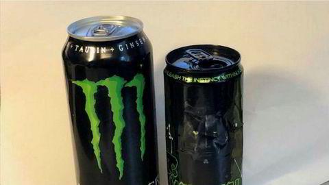 Ifølge Monster er disse to boksene for like. Det var ikke Borgarting lagmannsrett enig i.