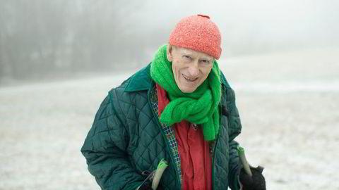 Olav Thon (97) har bedt statsministeren om hjelp etter kjøpesenternedstengningen.