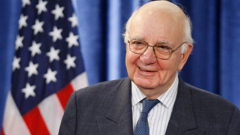 I kjølvannet av finanskrisen i 2008-2009, sa den tidligere sentralbanksjefen i USA, Paul Volcker, at den siste innovasjonen i finans kom med minibanken.