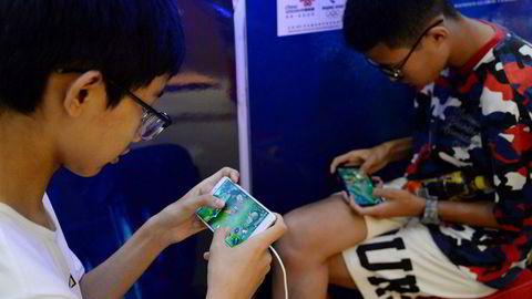 Kina skjerper reglene for hvor mange timer i uken mindreårige kan bruke på mobil- og dataspill. Dette er den siste i rekken av restriksjoner og innstramninger som rammet teknologi- og oppstartsselskapene i Kina.