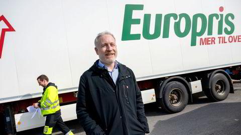– Vi er veldig entusiastiske over oppkjøpet av Norges største lekebutikk på nett og dens sterke e-handel-organisasjon, sier Europris-sjef Espen Eldal.