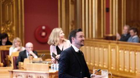 I en økonomisk krevende tid der flere giverland har kuttet i bistand, overoppfyller Norge, skriver utviklingsminister Dag-Inge Ulstein.