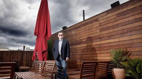 Asmund Haare har solgt seg kraftig ned i First Hotels International.