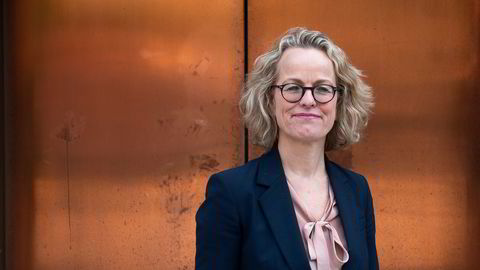 Carine Smith Ihenacho, Chief Governance and Compliance Officer of Norges Bank Investment Management (NBIM), who manages the oil fund, confirms that it is among the victims of SolarWinds hacking scandal.