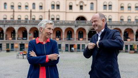 Vi må unngå tull med tall når klimapolitikken diskuteres. LO-leder Peggy Hessen Følsvik og NHO-sjef Ole Erik Almlid bør oppdatere sin industriplattform med IEAs rammer, skriver Anders Bjartnes.