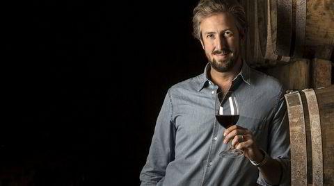 Marchese Anselmo Guerreri Gonzago fra vingården San Leonardo lager noen av verdens beste bordeauxblends i nord-italienske Trentino sammen med sin far Carlo.