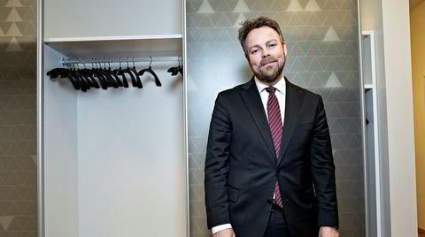 Han som senere skulle bli både kunnskapsminister og næringsminister, Torbjørn Røe Isaksen, strøk på eksamen.