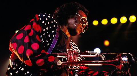 Miles Davis – jazzenz cooleste