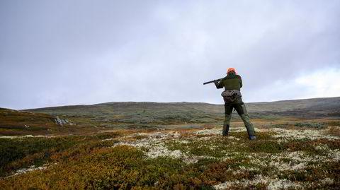 EU vil ha strengere vern av naturen. Konsekvensen kan bli totalforbud mot jakt og fiske i ti prosent av alle landområder. (Illustrasjonsfoto).