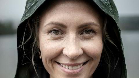 Friluftsmenneske. Camilla Hagen Sørli har sammen med Silje Vallestad invitert 100 innovatører på ekspedisjon rundt Svalbard. – Den fineste bursdagsgaven jeg har fått, var fra mamma til 20-årsdagen. Vi gikk på ski over Svalbard og lå i telt. Det er magisk der, sier Sørli.