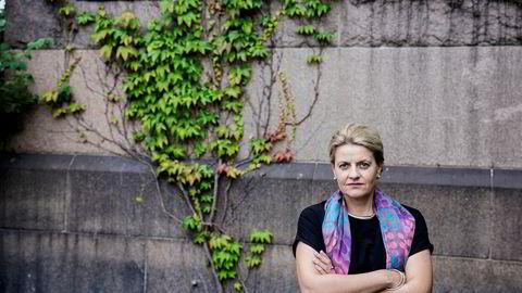 Inger Lise Blyverket, direktør i Forbrukerrådet, mener forbrukerne er rettsløse i møte med flyselskapene.