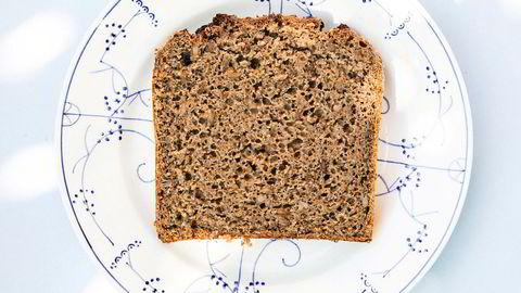 Spire ung. Brød med spiret korn får både ekstra saftighet og tyggemotstand.