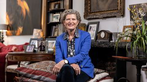 Mary Ann Sieghart tror mange kvinner vil kjenne seg igjen i boken om autoritetsgapet.  – Jeg vil gi dem ammunisjon, vise at det ikke er dem det er noe galt med om de blir avbrutt, avfeid eller får ekspertisen sin undervurdert. Det skyldes ofte det enkle fakta at de er en kvinne. Nå må vi snakke høyt om autoritetsgapet slik at vi kan vi gjøre noe med det.
