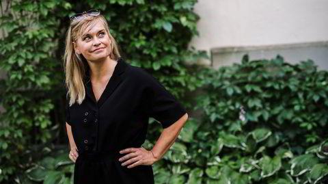 Selma Lønning Aarøs nye roman handler både om å være forfatter og å bli utsatt for en forfatter.