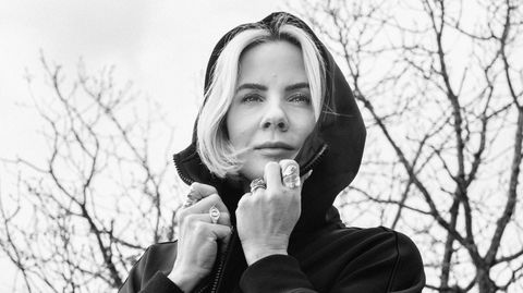Ina Wroldsen: – Jeg forsøker å forberede deltagerne på at når lyset slås av, kan det bli veldig fort mørkt