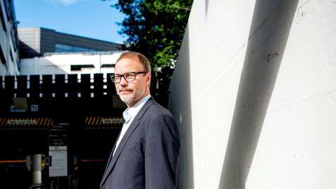 Investor Egil Dahl har gjort suksess på aksjemarkedet etter at han i 2008 solgte seg ut av Platekompaniet.