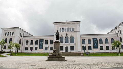 Mange årsstudier er blant studiene der poenggrensene øker mest i år. Universitetet i Bergen er et av utdannelsesstedene som melder om stor økning i søkere til disse studiene.