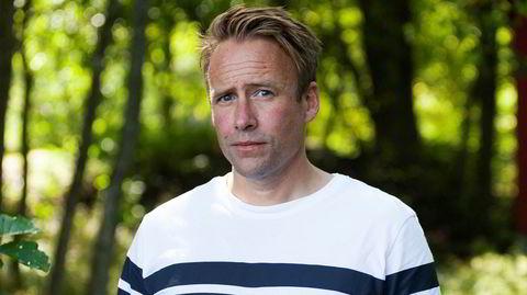Thomas Seeberg Torjussen er mannen bak den mye omtalte TV-serien «ZombieLars». Nå gleder han seg over at serien både fenger barn og erter på seg debattanter.