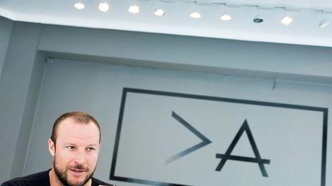 Den tidligere alpinstjernen Aksel Lund Svindal (37) er både eier og styremedlem i teknologiselskapet Airthings. – Det er et kult selskap med bra teknologi, og de satser i et veldig interessant marked som kan bli kjempestort, har Svindal tidligere sagt til DN.