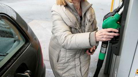– Vi er bekymret for konkurransesituasjonen i enkelte sektorer i Norge, for eksempel i drivstoffmarkedet.