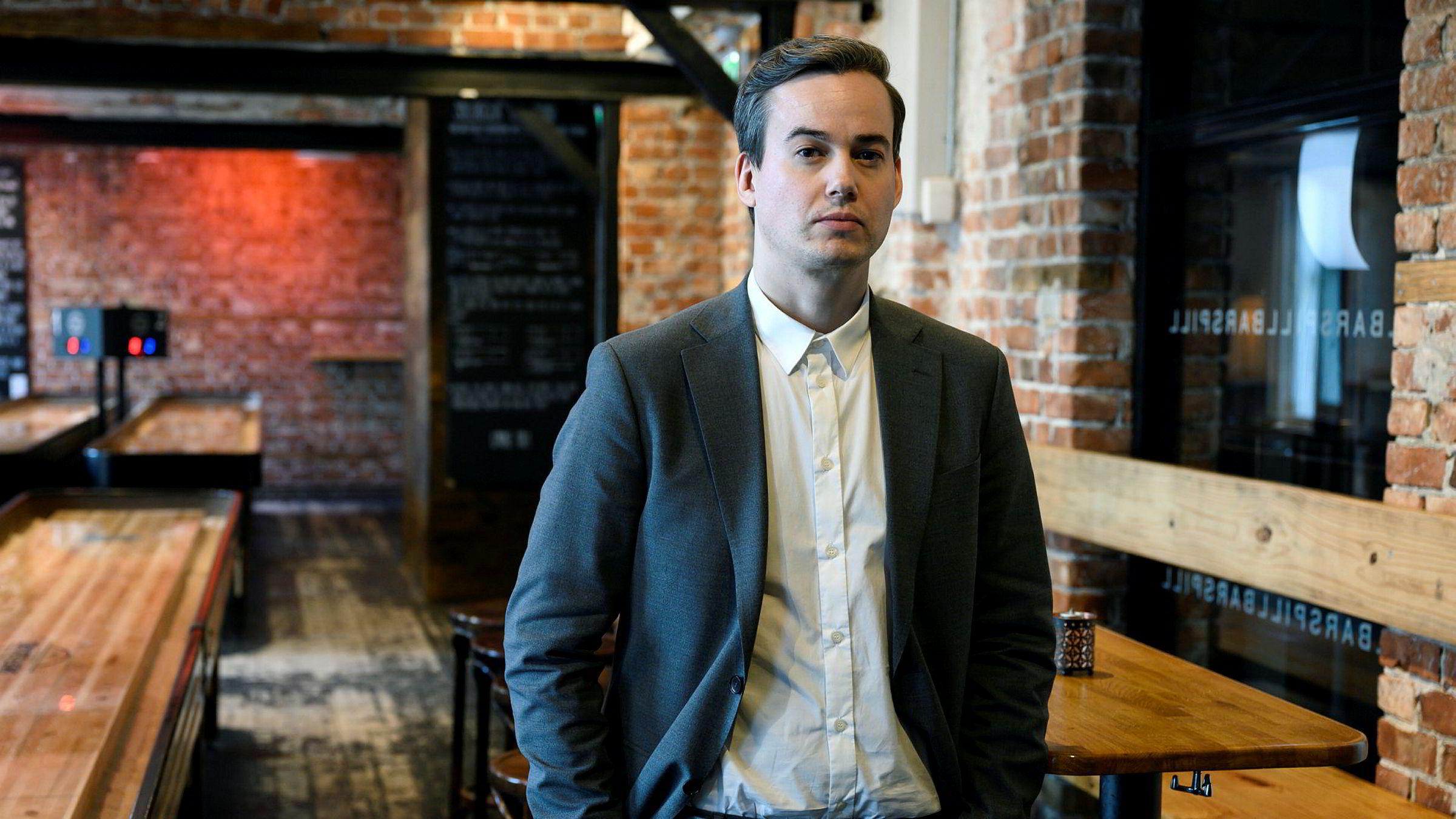 Redaksjonssjef Jonas Pettersen i Dagbladet Pluss var kritisk til Medietilsynets avgjørelse da den ble offentliggjort.