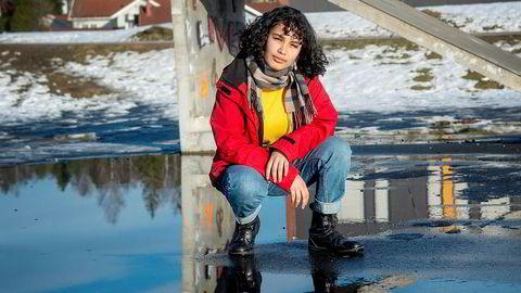 – Jeg kan ikke redde verden, men jeg må da kunne være med å påvirke den, sier Tina Razafimandimby Våje. Hun er en av dem som står bak skolestreiken for klimaet.
